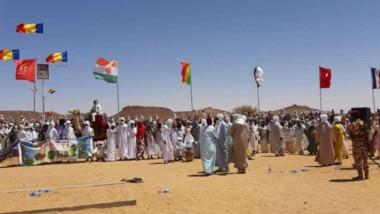 Tchad : Amdjarass vit au rythme de la 5ème édition du FISCA
