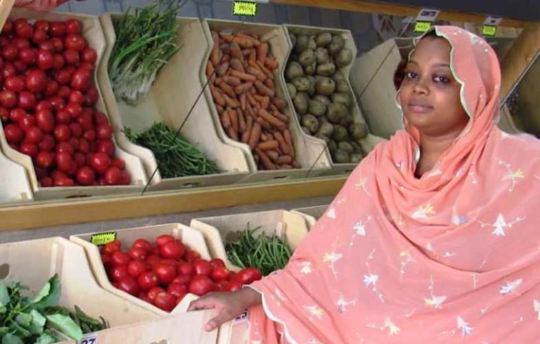 Iyalat : Fatimé Soukar Djibrine Térap, de l'air à la terre