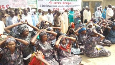 Tchad : dépassées, les victimes de Hissein Habré passent à l'action