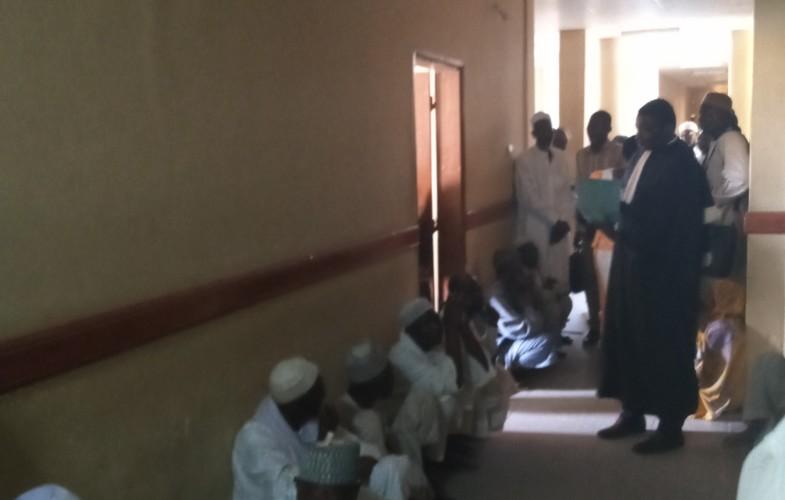 Société : le couloir étroit du parquet de N'Djamena ou le calvaire des justiciables