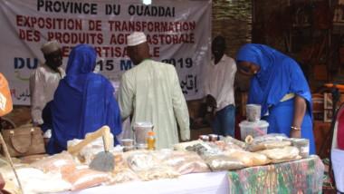 Safagri : à la découverte du Ouaddaï et de ses diversités agro-artisanales