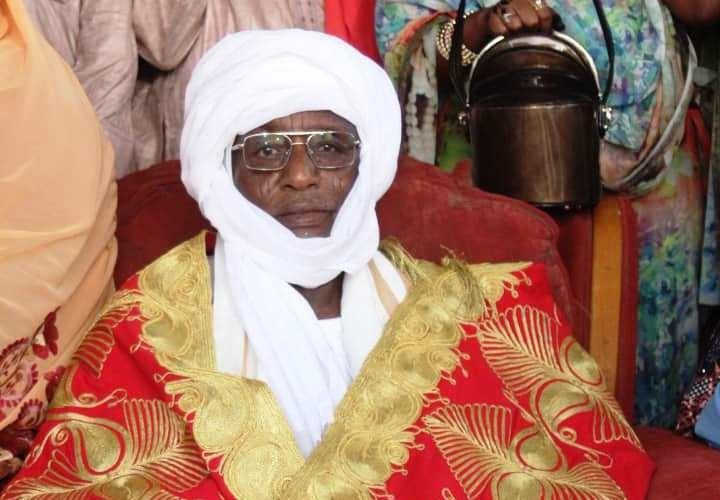 Hadjer Lamis : Mahamat Djibrine Nimir est intronisé chef de canton Assalé II de Tourba