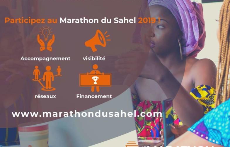 Entrepreneuriat : la compétition Marathon du Sahel ouvre des opportunités aux jeunes