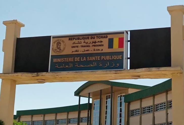 Tchad : qui sont les nouveaux patrons des délégations provinciales de la santé et solidarité nationale ?
