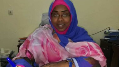 Tchad: Nadjwa Mahamat Abdel Bagui, l'incontournable contrôleur financier