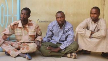 Tchad: le parquet de N'Djamena a présenté les présumés auteurs des coups de fouet sur la femme dans le Lac
