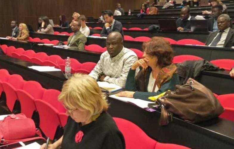 Tchad: en tournée en Europe, le SG de l'ADHET plaide la cause des populations vulnérables
