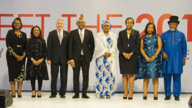 TEF : 3 050 entrepreneurs dont 51 Tchadiens sélectionnés pour le programme d'entrepreneuriat 2019