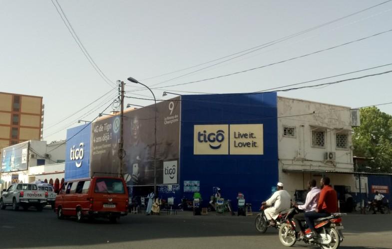 Bras de fer à Tigo Tchad: les agents reconduisent leur grève