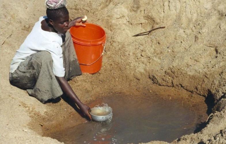 Accès à l'eau : 6 millions de personnes n'ont pas accès à l'eau potable au Tchad