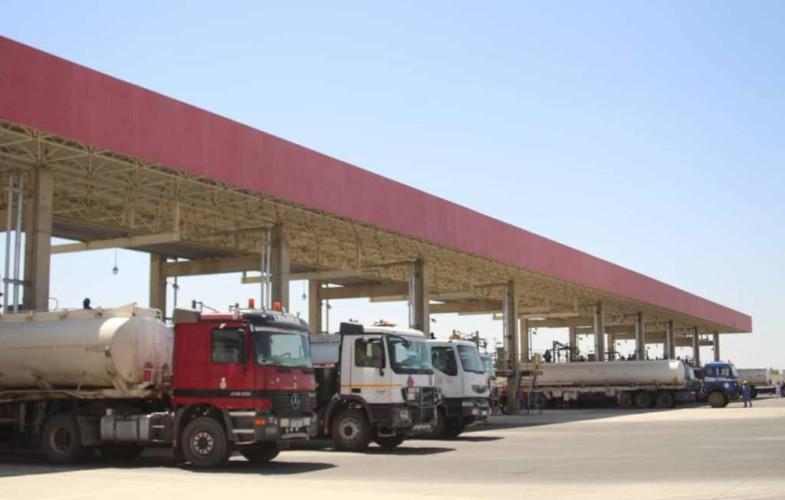 ECONOMIE : la raffinerie de Djarmaya suspendra temporairement ses activités annonce officielle