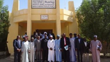 Tchad: le conseil d'administration de l'UNABA adopte le projet de budget 2019 de plus d'un milliard