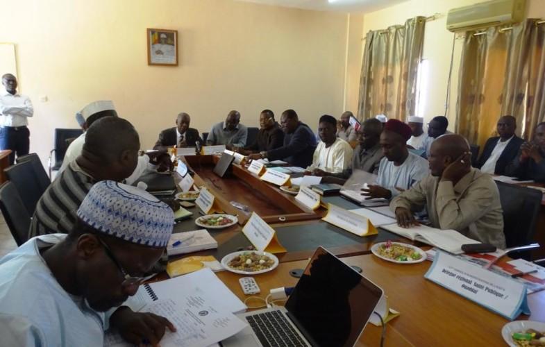 Tchad : plus de 842 millions FCFA pour le budget de fonctionnement de l'INSTA