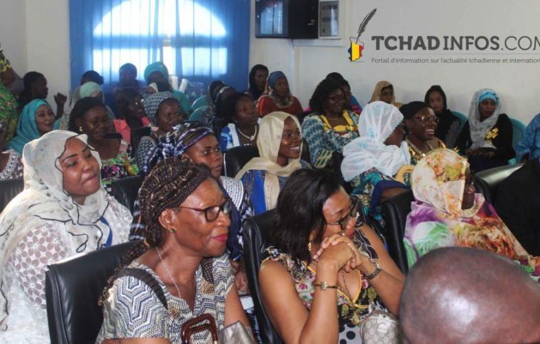 SENAFET : les femmes d'Ecobank débattent de leurs défis