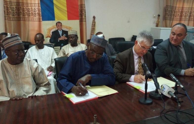 Coopération : l'AFD appuie la gouvernance financière du Tchad par un don de 5 millions d'euros