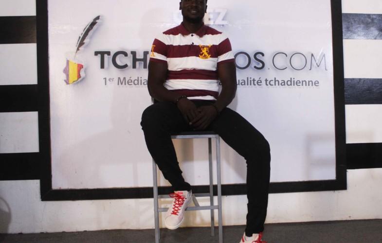 Vidéo. Michael Koïbe dévoile les facettes du basketball tchadien