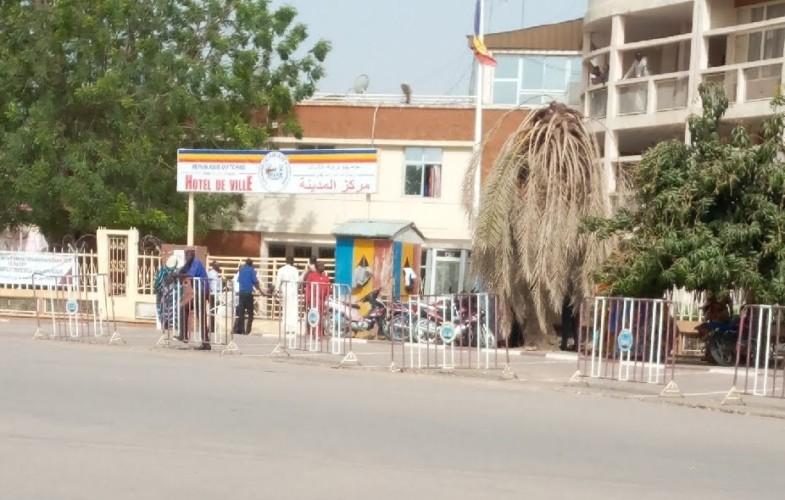 Tchad : les agents de la mairie de N'Djamena suspendent leur grève