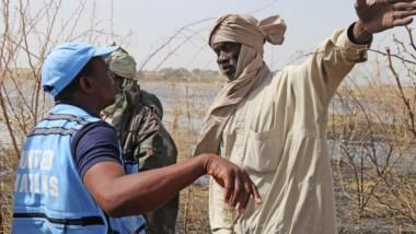 Tchad : classement des provinces en situation humanitaire difficile