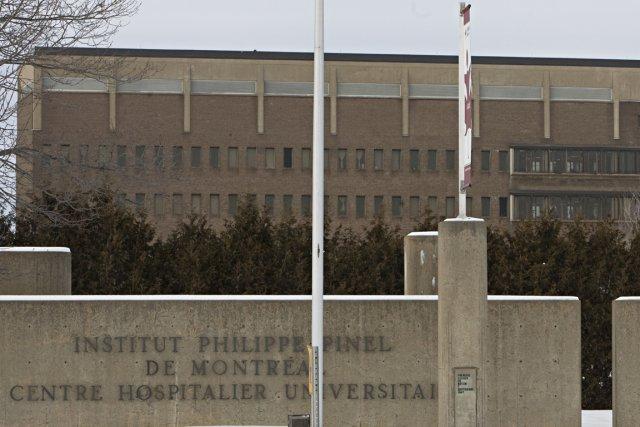 Ali Mahamat Mahadi, le Tchadien accusé d'avoir tué sa copine au Canada, envoyé dans un centre psychiatrique