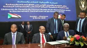 RCA: le nouveau gouvernement contesté par les signataires de l'accord de Khartoum