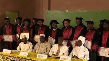 Tchad: 20 enseignants-chercheurs distingués par le CAMES à Abeché