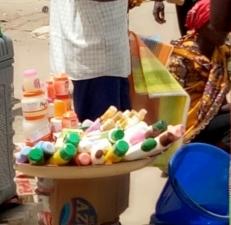 Tchad : L'ADC interpelle les femmes et les autorités sur la question de la dépigmentation