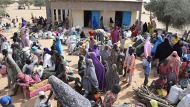 Tchad : appel à la mobilisation de 476 millions de dollars pour répondre à l'urgence humanitaire en 2019