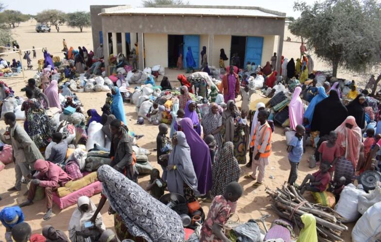 ONU : 13,4 millions de personnes ont besoin d'aide humanitaire et de protection dans le Sahel central