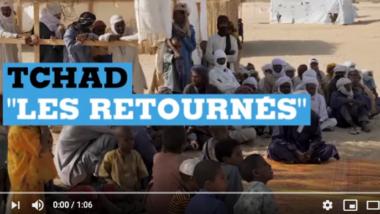 """Vidéo. Boko Haram : le calvaire des """"retournés"""" tchadiens qui ont fui le Niger"""