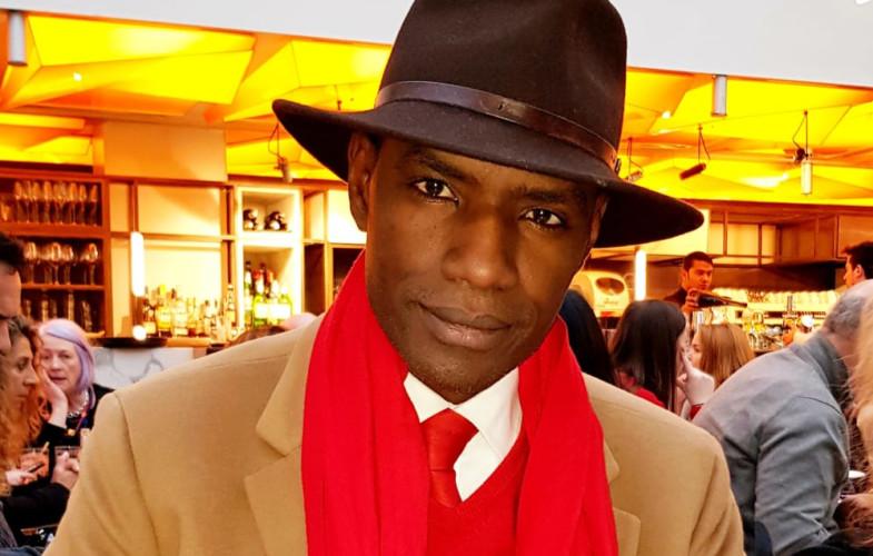 """Interview : """"le gouvernement a vraiment peur des réseaux sociaux"""" , Abdelkerim Yacoub Koundougoumi"""