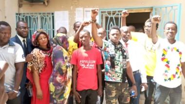 Tchad : le dossier des 13 manifestants arrêtés est classé sans suite