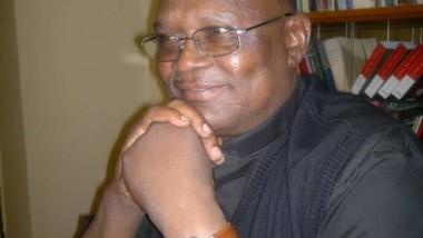 Tchad : décès de père Aubert Dipou