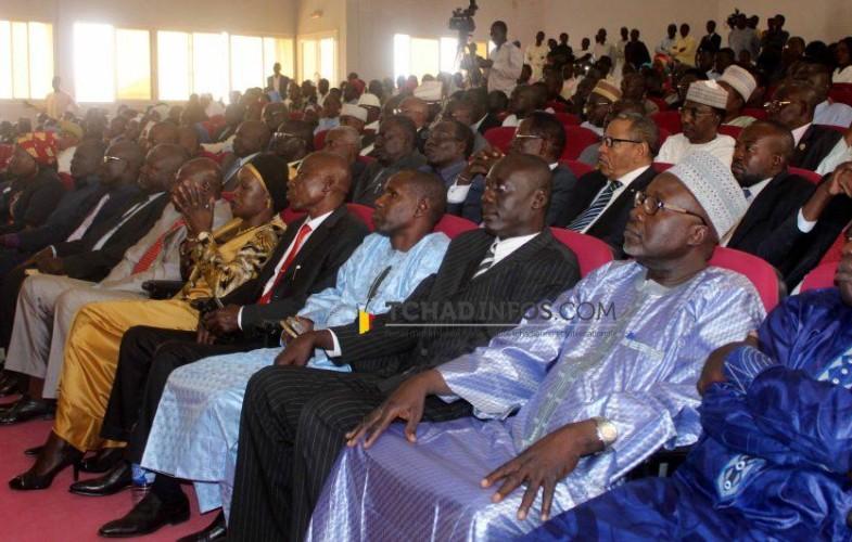 VIDEO : La nouvelle équipe de la Céni a prêté serment devant la Cour suprême
