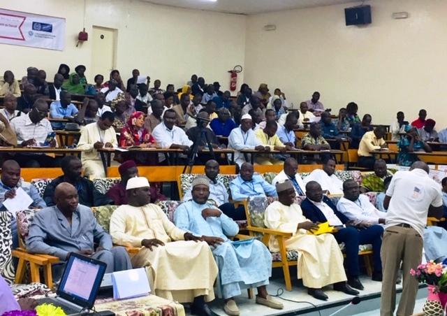 Tchad : la CNPS célèbre la 17ème Journée mondiale de la sécurité et de la santé du travail