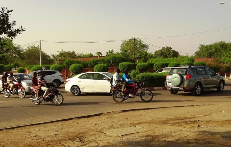 Marche du 25 avril : pas d'incident grave signalé à N'Djamena
