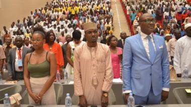 Education : l'Institut africain de l'information oriente les élèves et les étudiants sur les études au Cameroun