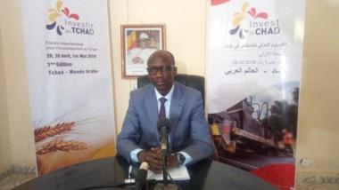 Forum Tchad-monde arabe : le gouvernement annonce sa tenue à N'Djamena  fin avril 2019