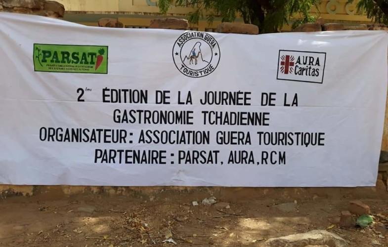 Cuisine: la gastronomie tchadienne honorée au cours d'une journée spéciale