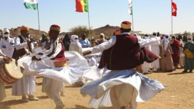 Ficsa : les traditions maghrébines  apportent une touche particulière à l'événement