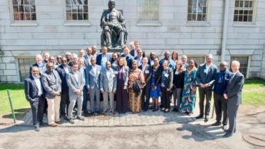 Finances : le Tchad présent au forum leadership ministériel de Havard
