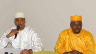 Economie : le Tchad valide le bilan des activités économiques présenté par l'INSEED
