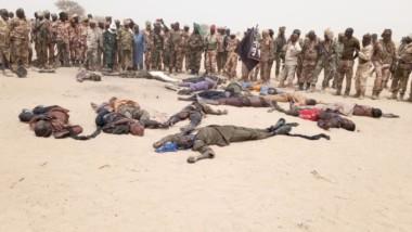 Terrorisme : ce que l'on sait de l'attaque de Boko Haram au Lac Tchad