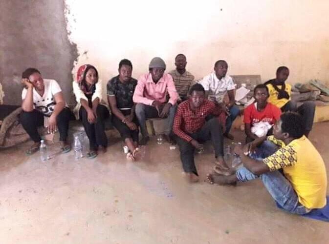 Tchad: la police aurait-elle refusé de présenter les 13 activistes au parquet ?
