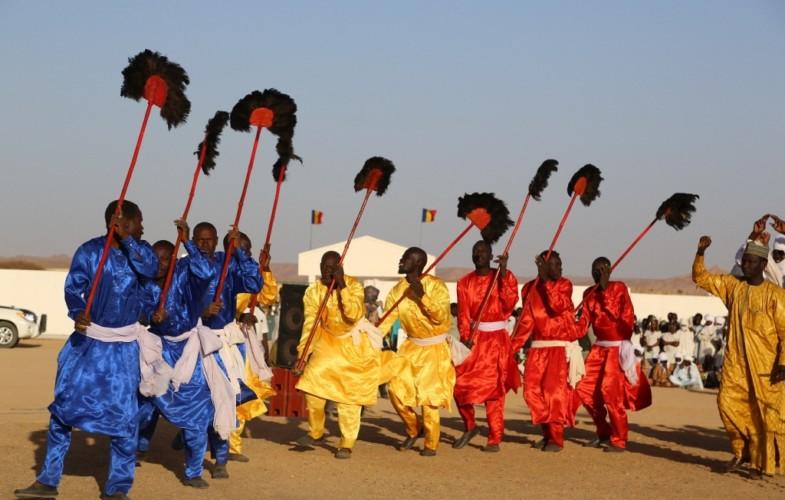 Tchad : le Ficsa, « une source de création de richesse »