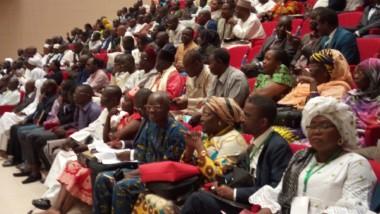 Tchad : la qualité des médicaments préoccupe le ministère de la santé
