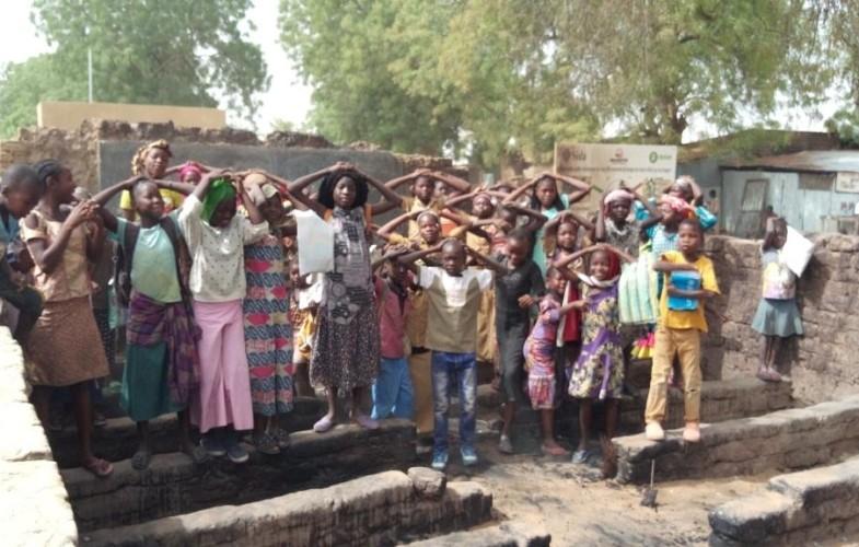 Tchad :  le fonds Éducation Sans Délai annonce un investissement pluriannuel pour les enfants et les jeunes touchés par la crise