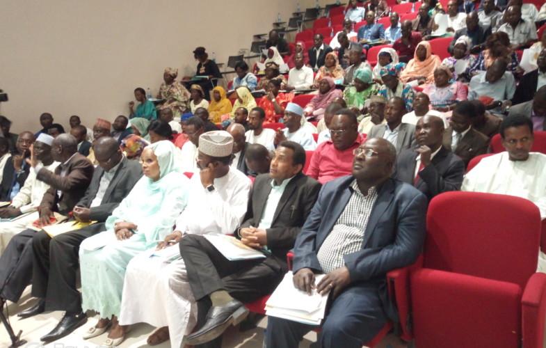 Tchad : le ministère de la santé sensibilise sur la couverture santé universelle