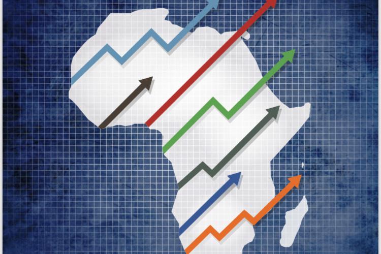 Economie : la croissance de l'Afrique subsaharienne reste bloquée sous les 3 % après la crise
