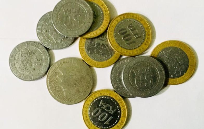 Pénurie de pièces de monnaie à N'Djaména