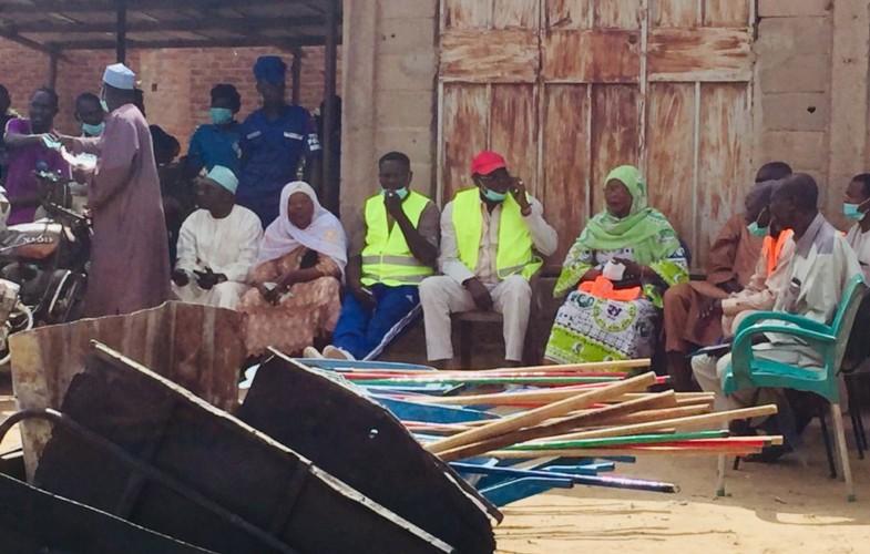 Tchad : la commune du 7ème arrondissement va en guerre contre les détritus